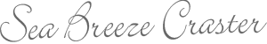 Sea Breeze Holidaylogo